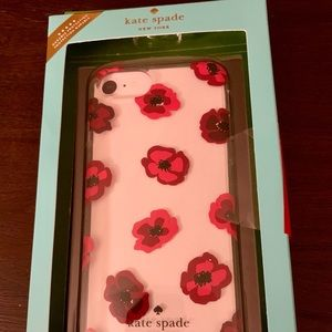 Kate Spade iPhone protective case